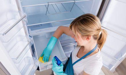 Bí quyết vệ sinh tủ lạnh nhanh chóng, an toàn và hiệu quả