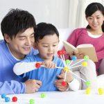 8 Cách dạy con khôn mà không cần roi vọt