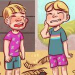 5 cách phạt con đúng chuẩn không cần chỉnh của mẹ