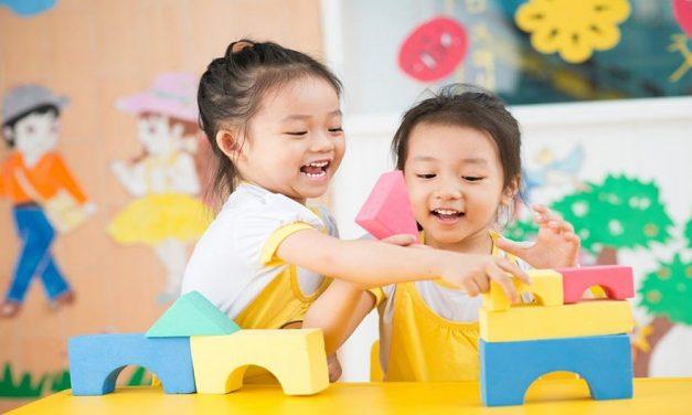 Phương pháp giúp Kích hoạt trí thông minh sớm cho trẻ