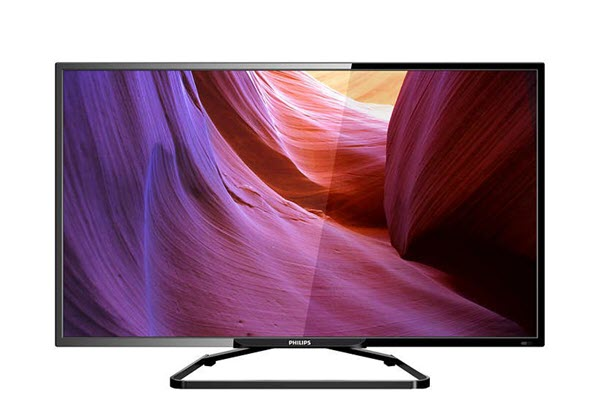 Tivi Led HD Philips 32inch 32PHT4003S
