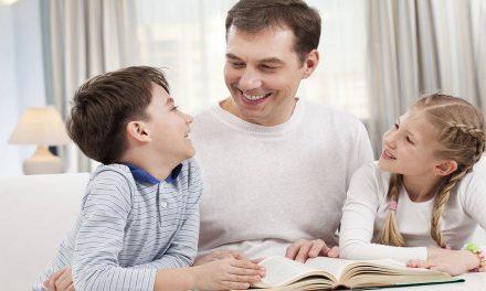 Bật mí 9 trò bố mẹ có thể chơi cùng con