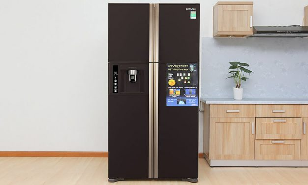 Top 5+ tủ lạnh hitachi nào tốt nhất và bán chạy nhất hiện nay 2020