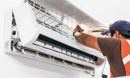 Vệ sinh máy điều hòa đúng cách tại nhà