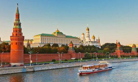 5 địa điểm du lịch nổi tiếng nhất định phải đi khi đến Nga