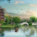 Kinh nghiệm đi du lịch Trung Quốc và những điều cần chuẩn bị