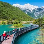 Khám phá địa điểm du lịch Lệ Giang tỉnh Vân Nam, Trung Quốc