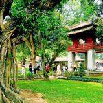 Top 10 địa điểm khi du lịch Hà Nội vào mùa xuân
