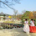 Du lịch Hàn Quốc chưa bao giờ dễ đến vậy