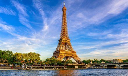 Du lịch nước Pháp xinh đẹp trong con mắt kẻ lữ hành