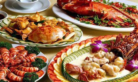 Top 10 món ăn ngon không thể bỏ lỡ khi đi du lịch đảo Phú Quốc