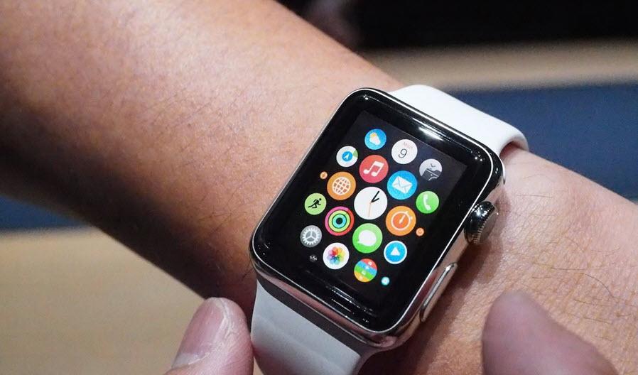 5 Thao tác cơ bản khi sử dụng đồng hồ thông minh đúng cách