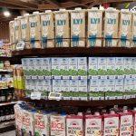 Top 4 thương hiệu sữa hạt nhập khẩu  nào uy tín, CHẤT LƯỢNG tốt nhất hiện nay 2020