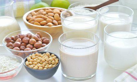 Top 10+ loại sữa hạt nào tốt và bổ dưỡng nhất hiện nay 2020