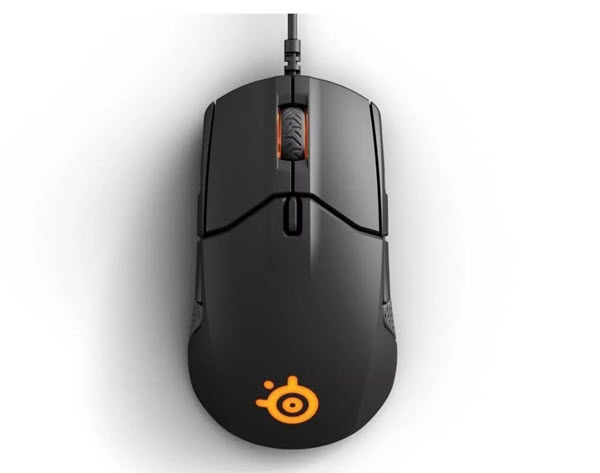 Chuột gaming Steelseries Sensei 310
