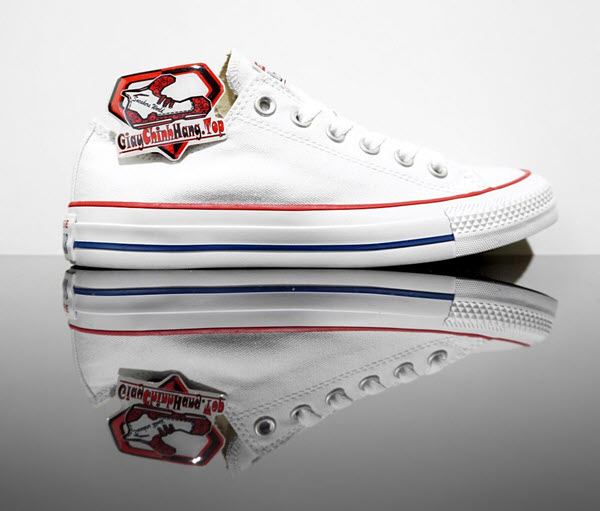 Giày Sneaker Nữ Converse Chuck Taylor All Star Classic Low