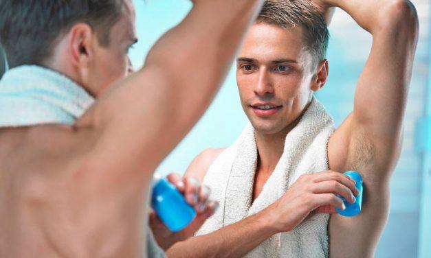 Top 10+ thương hiệu lăn khử mùi nam nào tốt và bán chạy nhất hiện nay 2020