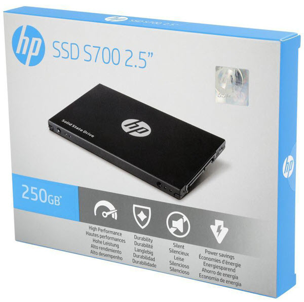 Ổ cứng SSD HP S700 PRO