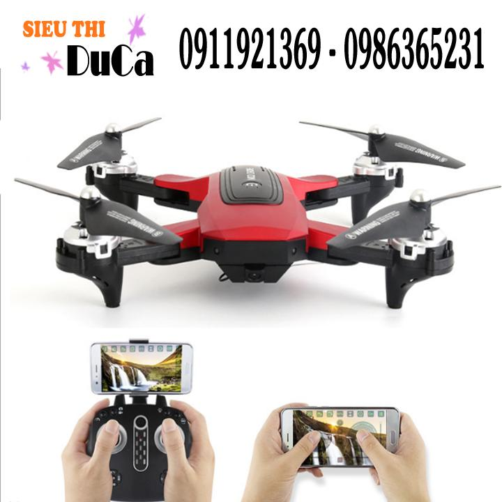 Flycam X-398 Wifi Camera HD 1080p