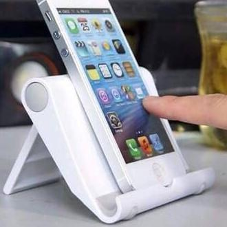 [Nguyen Thuy975798 Store]Giá đỡ điện thoại Universal Stand (Giao Màu Ngẫu Nhiên...)>> Dock sạc & Giá đỡ