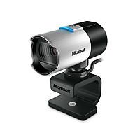 Webcam Microsoft LifeCam Studio Full HD - Hàng Chính Hãng