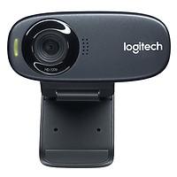 Webcam Siêu Nét HD Logitech