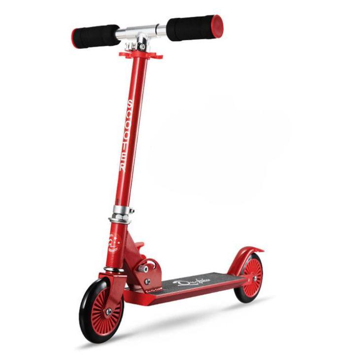 Xe Scooter, Xe trượt Scooter Trẻ Em Cao Cấp chịu tải trọng lớn đến 50kg, nhiều màu – nhiều lựa chọn, Quà tặng sinh nhật, Giáng Sinh và Năm Mới cho bé trai, bé gái [TOMTIN SPORT]