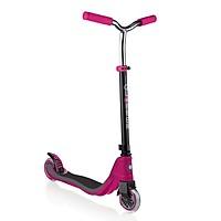 Xe trượt scooter Globber My Too Fix Up (Flow 125) – Đen/Hồng