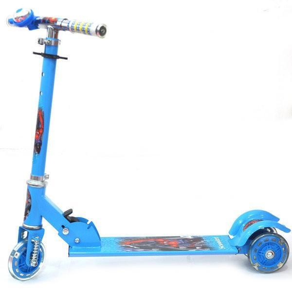 Xe trượt scooter nhiều màu cho bé