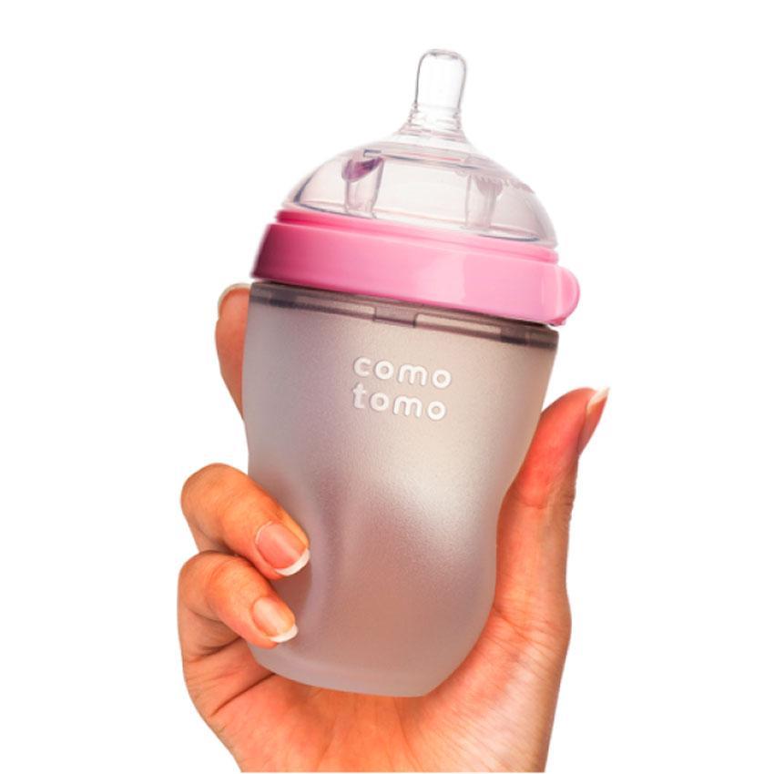 Bình sữa Comotomo 250ml