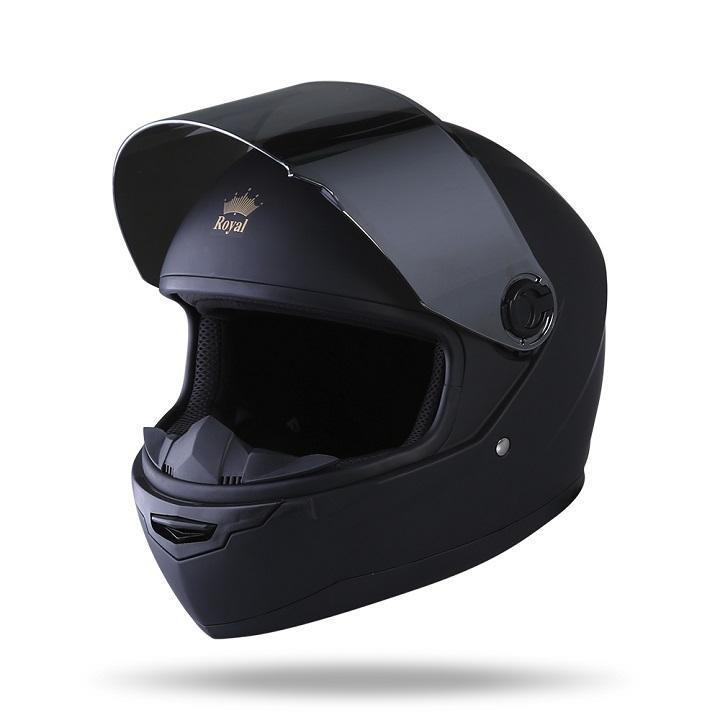 Mũ Bảo Hiểm Fullface Royal M136 - BH 12 Tháng