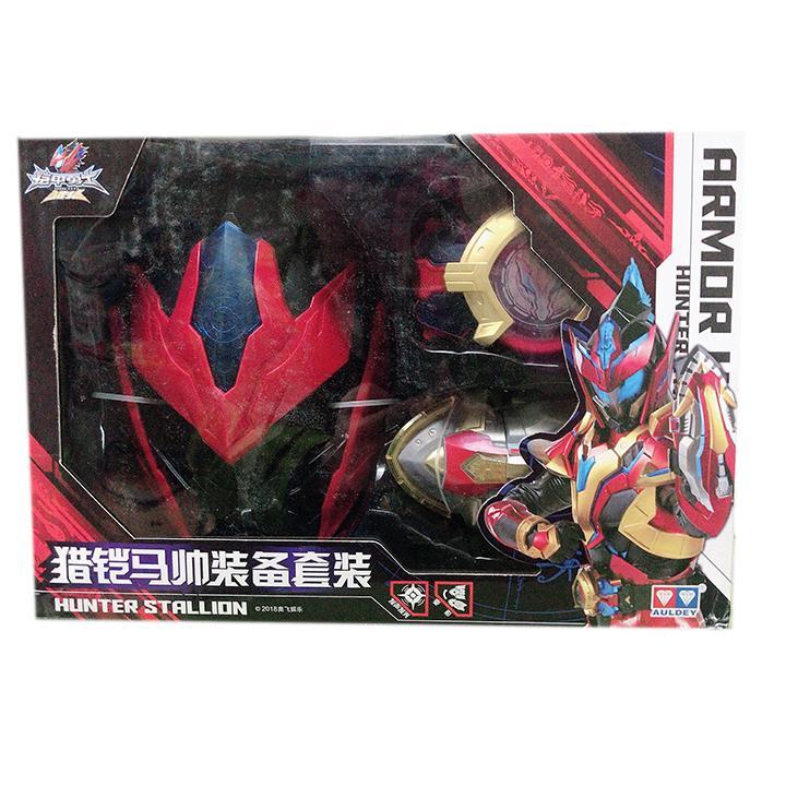 Mặt nạ siêu nhân Khải giáp dũng sĩ Đỏ 10308 - Đồ chơi & Trò chơi / Đồ chơi & Bộ sưu tập nhân vật / Mô hình nhân vật