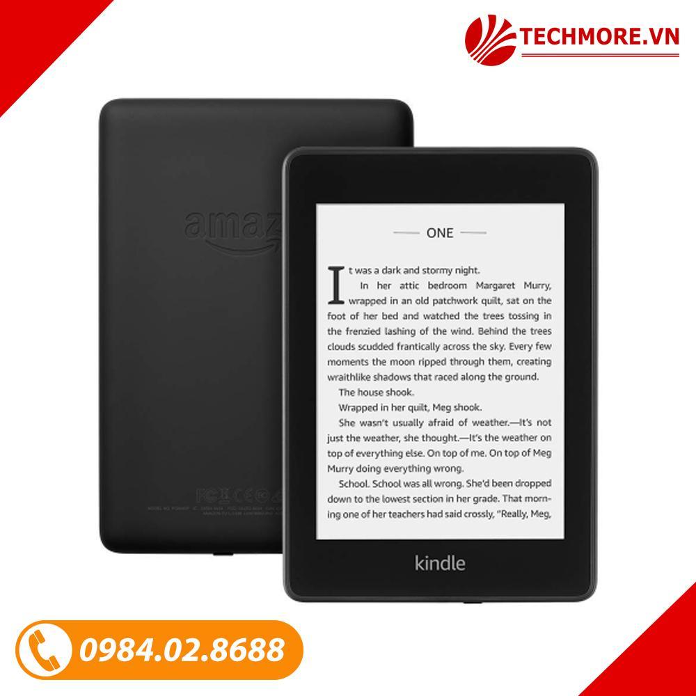 Máy đọc sách Kindle Paperwhite 4 - 10th - Chống nước