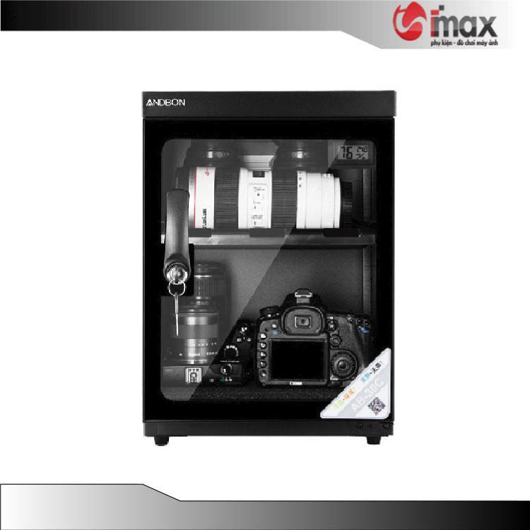 Tủ chống ẩm Andbon AB-30C(30 lít)