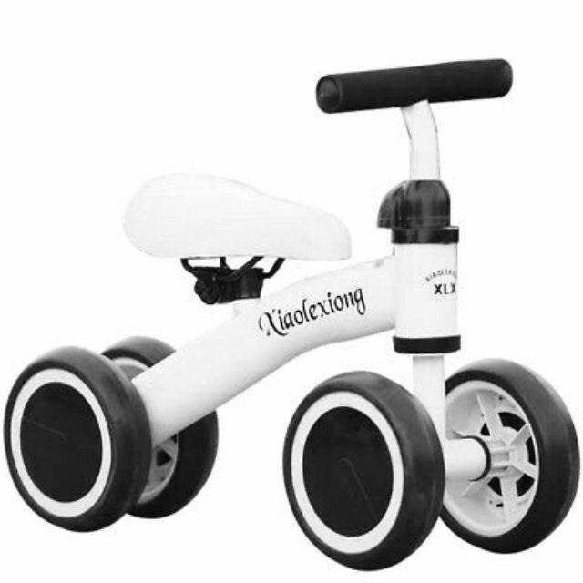 xe chòi chân cho bé- xe chòi chân - chính hãng XIAOLEXIONG - loại mới trắc chắn -xe thăng bằng cho bé - xe chòi chân - chòi chân - thăng bằng