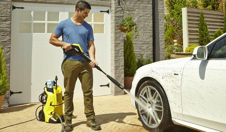 Top 10+ thương hiệu máy rửa xe nào tốt nhất hiện nay 2020