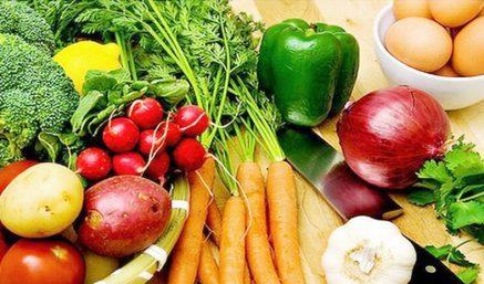 5 bí quyết giúp bạn lựa chọn rau củ quả tươi ngon, an toàn thực phẩm