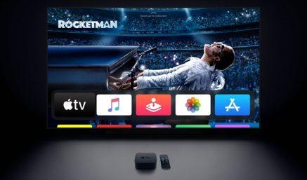 Apple TV là gì? Điểm qua những tính năng nổi trội mà sản phẩm Apple TV mang lại cho người dùng