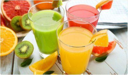 Bổ sung vitamin, sức đề kháng chỉ với máy ép trái cây chậm