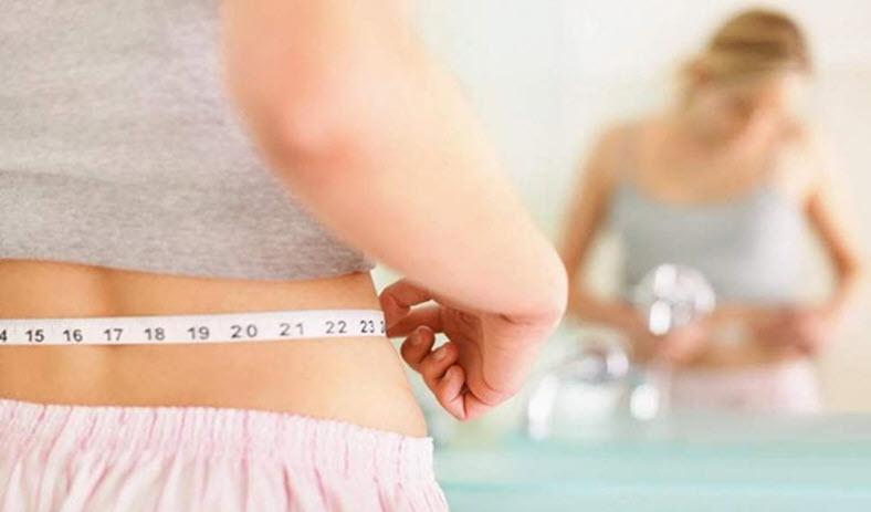 Những lời khuyên hữu ích cho việc giảm cân sau sinh