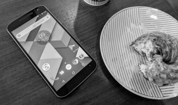 Không nên sử dụng smartphone android đã cũ, vì sao?