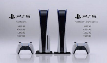 PlayStation 5 cháy hàng hãng Sony nói lời xin lỗi