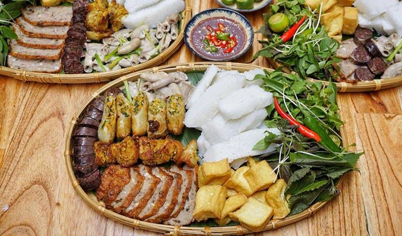 Top 10+ quán bún đậu mắm tôm nào ngon nhất tại Sài Gòn TPHCM