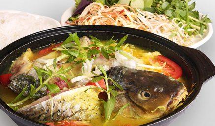 Top 5+ quán lẩu cá ngon khó cưỡng ở Sài Gòn