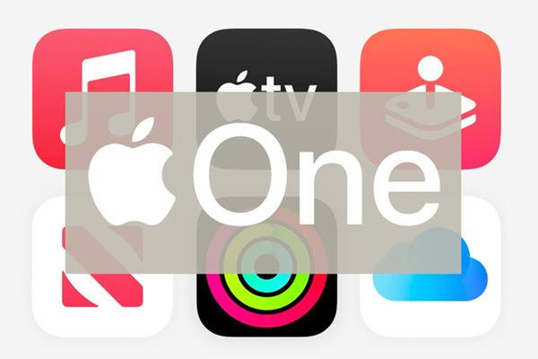 Thuê bao tháng - hướng đi mới của Apple