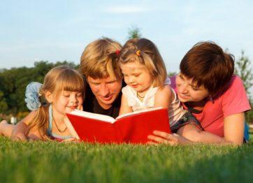 Cách dạy con ngoan và những điều mẹ cần lưu ý