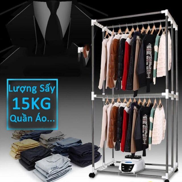 Tủ sấy quần áo loại nào tốt