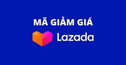 Mã giảm giá 50k Lazada cho khách hàng mới