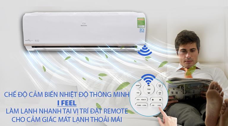 máy lạnh nào tốt nhất